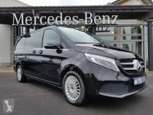Mercedes V 300 d 4MATIC AVANTGARDE L el Tür 8Sitze COMAND combi usato