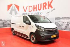 Fourgon utilitaire Opel Vivaro 1.6 CDTI L2H1 Sidebars/Cruise/Airco/Bluetoot