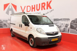 Opel Vivaro 2.0 CDTI 115 pk L2H1 Cruise/Airco/Imperiaal/Trekhaa fourgon utilitaire occasion