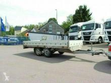 Remorque légère Saris A64 Anhänger *Tandem*2.700 Kg
