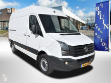 Volkswagen Crafter 163Pk L2/H2 Airco , 2800 Kg Trekhaak , Cruisecontrol 120 Kw TDI fourgon utilitaire occasion