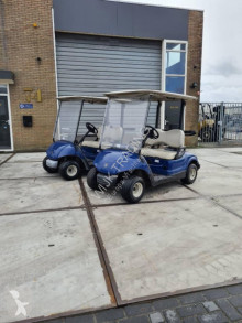 Veículo utilitário Utilitaire Yamaha golfcar/golfkar electrisch