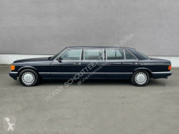 Mercedes 500 SEL Stretchlimousine 1. Serie W126 500 SEL Stretchlimousine 1. Serie W126 voiture berline occasion