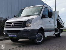 Volkswagen Crafter 50 2.0 tdi 160 kipper kist, utilitaire plateau occasion