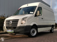 Volkswagen Crafter 2.5 l2h2 airco 109pk fourgon utilitaire occasion
