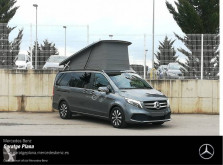 Camping-car Mercedes Marco Polo