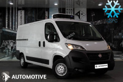 Fiat Ducato new negative trailer body refrigerated van