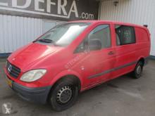 Mercedes Vito 2.2 CDI , Airco nyttofordon begagnad