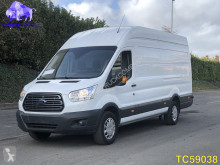 Ford Transit 2.0 TDCi L4H3 TREND Euro 6 fourgon utilitaire occasion