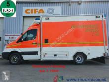 Ambulance Mercedes Sprinter 516CDI GSF Rettung-Krankenwagen Notarzt