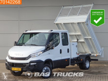 Iveco Daily 35C14 Kipper Airco Cruise Trekhaak Benne Tipper A/C Double cabin Towbar Cruise control utilitaire benne occasion