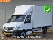 Utilitaire caisse grand volume Mercedes Sprinter 314 CDI Laadklep Bakwagen Zijdeur Euro6 Airco Camera A/C