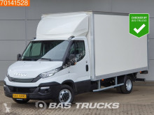 Utilitaire caisse grand volume Iveco Daily 35C16 Automaat Laadklep Bakwagen Dubbellucht Airco A/C Cruise control