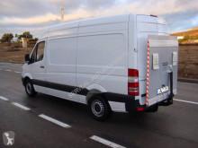 Veículo utilitário Mercedes Sprinter 313 furgão comercial usado