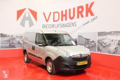 Opel Combo 1.6 CDTi 105 pk Navi/Cruise/Airco furgon dostawczy używany