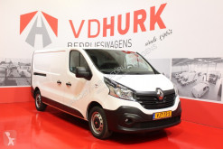 Fourgon utilitaire Renault Trafic 1.6 dCi 120 pk L2H1 Navi/PDC/Airco/Bluetooth/3 Pers