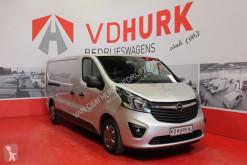 Opel Vivaro 1.6 CDTI 120 pk L2H1 Cruise/Airco/Navi/Camera/PDC/B nyttofordon begagnad