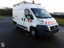 Fourgon utilitaire Fiat Ducato 3.0 115 MJT Closed box van