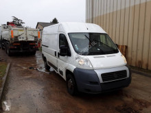 Fiat Ducato 3.0 MH2 2.0 115 MJT (Peugeot-Iveco) nyttofordon begagnad