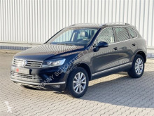 Voiture berline Volkswagen Touareg 3.0 V6 TDI DSG 3.0 V6 TDI DSG