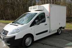 Fiat Scudo 2.00 Hdi Relec Froid Tr22 рефрижератор б/у
