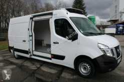 Nissan NV-400 L3H2 Carrier Xarios 300 used refrigerated van