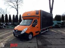 Renault MASTERPLANDEKA utilitaire savoyarde occasion