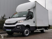 Utilitaire caisse grand volume Iveco Daily 35 C 18 3ltr ac automaat!
