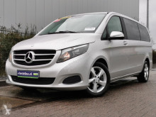 Mercedes Classe V 220 CDI lang l2 edition fourgon utilitaire occasion