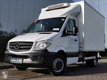 Mercedes Sprinter 519 koelwagen -20 vrieze frigorifero usato