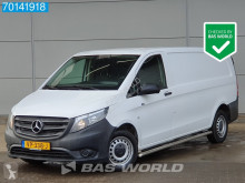 Fourgon utilitaire Mercedes Vito 114 CDI Automaat L3H1 Deuren Airco Cruise 6m3 A/C Cruise control