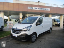 Renault Trafic L2H1 2.0 DCI 170 CV fourgon utilitaire occasion