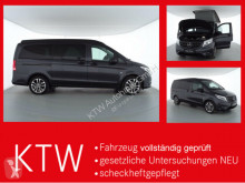Combi Mercedes Vito Marco Polo 250d Activity Edition,AHK,LED