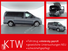 Combi Mercedes Vito Marco Polo 220d Activity Edition,Markise