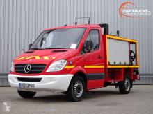 Utilitaire pompiers Mercedes Sprinter 309 CDI feuerwehr - fire brigade - brandweer - water tank 800ltr.
