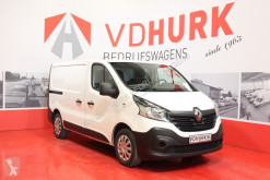 Renault Trafic 1.6 dCi Airco/Comfort Stoel/Bluetooth fourgon utilitaire occasion