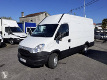 Iveco Daily 35S13 furgon second-hand