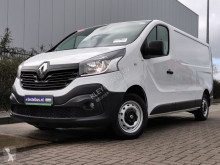 Furgon dostawczy Renault Trafic 1.6 DCI lang l2 airco