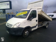 Utilitaire benne standard Iveco Daily 35C12 HPI