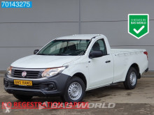 Voiture pick up Fiat Fullback 2.4L Benzin New Airco No Toyota Hilux 2WD Pickup Open laadbak A/C