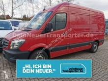 Mercedes fourgon utilitaire occasion