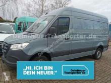 Mercedes Sprinter voiture occasion
