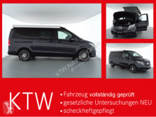 Mercedes V 220 Marco Polo EDITION,EasyUp,Markise,Comand camping-car occasion