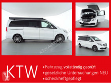 Mercedes V 220 Marco Polo EDITION,Distronic,Schiebedach camping-car occasion