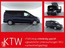 Veículo utilitário camping-car Mercedes Marco Polo V 220 Marco Polo EDITION,6-Sitzer,Schiebedach