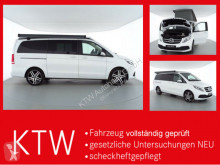 Mercedes V 220 Marco Polo EDITION,Allrad,5Sitzer,Markise camping-car occasion