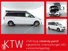Camping-car Mercedes V 220 Marco Polo EDITION,Allrad,5Sitzer,Markise
