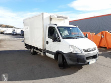 Iveco Daily 35 S 11 Refrigerated van (Opel-Renault) used refrigerated van