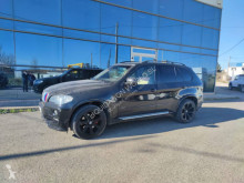 BMW X5 3.0 235 cv Luxury car automobile usata