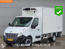 Renault haszongépjármű hűtőkocsi Master 2.3 dCi 150PK Bi-Temp Koelwagen Laadklep